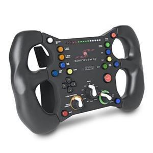 SteelSeries SWR-S1 Gaming Steering Wheel