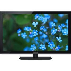 """Panasonic Viera TC-L32X5 32"""" 720p LED-LCD TV - 16:9 - HDTV"""