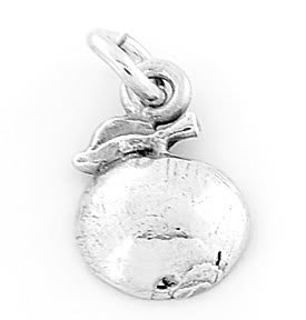 STERLING SILVER FRUIT OF THE SPIRIT- GOODNESS CHARM