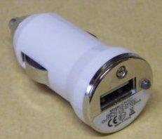 Mini USB 5V 1A 1000mA Charger Adapter Converter 4 Car / Boat - fits 12V Cigarette Lighter Socket