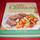 The New Classics Cookbook