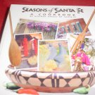 Seasons of Santa Fe Cookbook