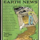 The Mother Earth News, September 1974, No. 29, Back Issue
