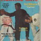 Oriental Fighting Arts, Martial Arts Magazine, February 1975; FREE SHIPPING!