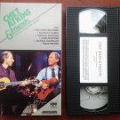 Chet Atkins & Friends~ Music From the Heart (1987), VHS; Emmylou Harris, Mark Knopfler & More!