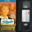 Stevie (1978); British Drama Movie; VHS RARE OOP Glenda Jackson