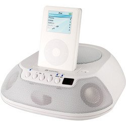 iPod Audio Docking System with Remote