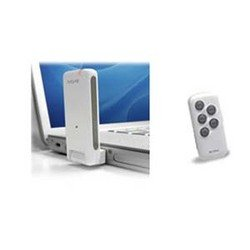 Wireless Remote for MAC or PC