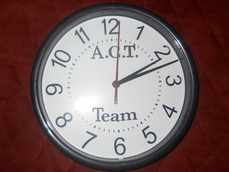 The Basic clock