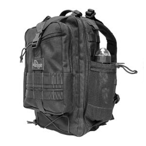 Maxpedition Pygmy Falcon-II Backpack, Black