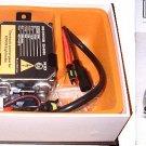 Motorcycle HID Conversion kit H4 Single Headlamp 6000K