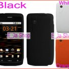Quality Silicone Cover / Case for ZTE Blade San Francisco V880