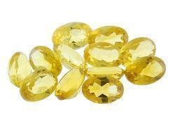 10.00ctw CITRINE MIXED SHAPE GEMSTONE PARCEL - FREE SHIPPING