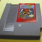 Dash Galaxy in the Alien Asylum, Nintendo NES by Data East.