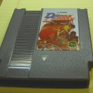 Double Dribble, NES by Konami.