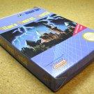 Milon's Secret Castle, Nintendo NES, with box, by Hudson Soft.