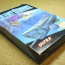 Silent Service, Nintendo with box NES, by Ultra.