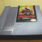 Predator, Arnold Schwarzenegger, Nintendo NES by Activision.