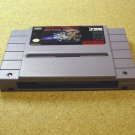 Super R-type, SNES Super Nintendo game by, Irem.