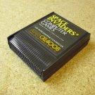 Space Invaders , Atari 800 XL 1981, game cartridge CXL4008.
