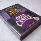 Dark Castle, Sega Genesis game, cleaned tested it has manual, paper inserts seems complete.