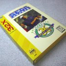 GOLF Sega 32x, 36 Great Holes Starring Fred Couples, with box and manual, 1994.