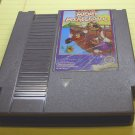 Mickey Mousecapade NES game, cartridge only, by Capcom, 1988