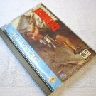 Cliffhanger, Sega CD, sold AS-IS, with plastic game case and manual, 1993, by Sony Imagesoft.