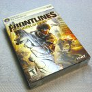 Frontlines, Fuel of War, PC DVD video game for Windows, New factory sealed, sold AS-IS, by THQ