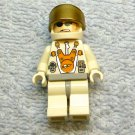 LEGO Minifig Mars Mission Space Astronaut sets 7647, 7692, 7693