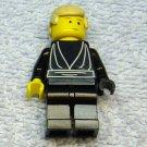 Lego, black hand yellow hand, Luke Skywalker.