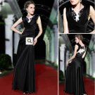 free shipping for EMS Evening dress dinner dress party dress payty dress show