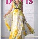free shipping for EMS evening dress dinner dress Hot mature party dress cocktail dress