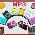 10pcs/lot hot.support 1-8GB TF card MP3,fashion.mini mp3,mp3 player