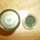MAC Pigment Sample Golden Olive