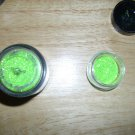 MAC Glitter Sample Crystalled Lime (PRO)