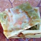 Green Onyx Box. #40.