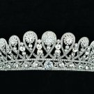 Swarovski Crystals Russian Royal Family and The Fringe Tiara Wedding SHA8627