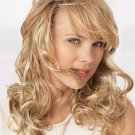 """18"""" 100% Indian clip in human hair extention"""