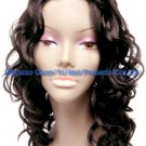 16 inch Indian body wave full lace wig