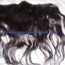 Super 12 inch Chinese human hair lace frontal
