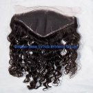 Super 14 inch Brizilian human hair lace frontal