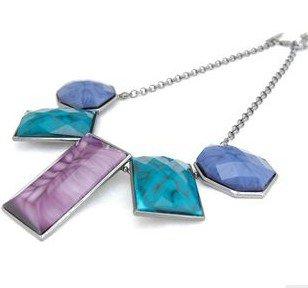 luxurious diamond necklace jewellery