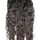 "22"" Brazilian remy human hair weft"