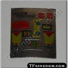Transformers G1 Kup Sticker Decal Sheet