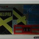 Transformers G1 Metroplex Sticker Decal Sheet #2