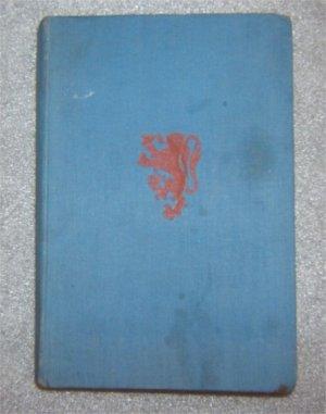SO THIS IS GLASGOW, LEMUEL SWIFT GULLIVER HB 1ST 1938