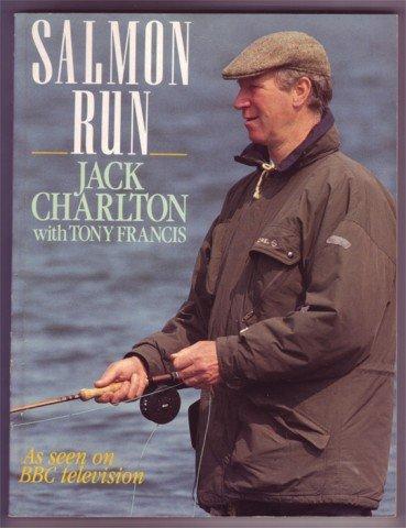 SALMON RUN JACK CHARLTON PB 1992