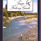 THE COMPLETE TAUPO FISHING GUIDE P GOULD PB 1983