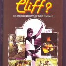 WHICH ONE'S CLIFF? CLIFF RICHARD AUTOBIOGRAPHY